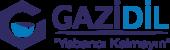 GaziDil Yabancı Diller Kursu Logo